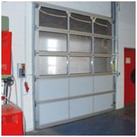 Ausbildung zur Befähigten Person für die Prüfung von kraftbetriebenen Türen, Toren und Fenstern