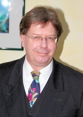 Trainer, Speaker, Coach Stressmanagement und Burnout Prävention - Jürgen Kilb