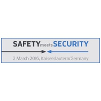 Safety meets Security 2016
