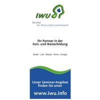 Recht und Technik der Abwasserwirtschaft