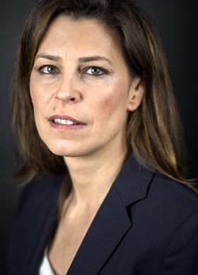 Trainer, Coach Personalauswahl - Katharina Oberschelp