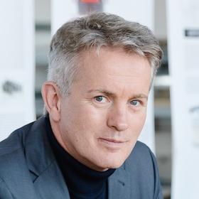 Trainer, Speaker, Coach Präsentationtechniken / Moderation - Rudy C. Meidl
