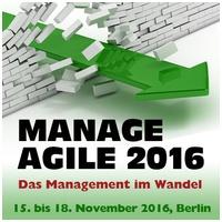 Manage Agile 2016
