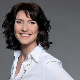 Trainer, Speaker, Coach Entwicklung von Führungskräften - Nadja Lins