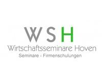 WSH Wirtschaftsseminare Hoven GmbH