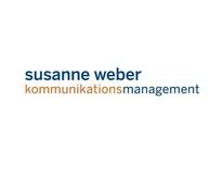 Susanne Weber kommunikationsmanagement