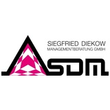 SDM Siegfried Diekow Managementberatung GmbH