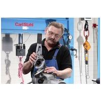 Ausbildung zur Befähigten Person für die Prüfung von Handhebezeugen