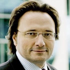 Trainer, Speaker, Coach erfolgreiche Kommunikation im Management - Peter Brandl