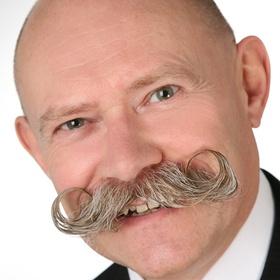 Trainer Akquisition, Konkurrenzverdrängung - Lothar Stempfle
