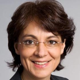 Trainer, Speaker, Coach Mit Coaching zu persönlicher Exzellenz - Margit Müller