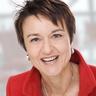 Trainer Ulrike Aichhorn MAS,MTD,CSP
