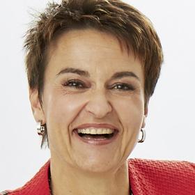 Trainer, Speaker Die stärkste Zielgruppe der Welt! - Ulrike Aichhorn MAS,MTD,CSP
