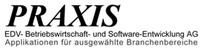 PRAXIS EDV-Betriebswirtschaft- und Software-Entwicklung AG