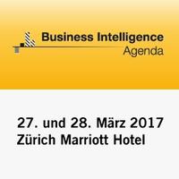 Business Intelligence Agenda