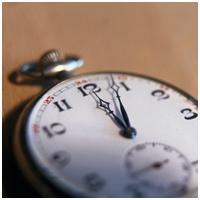 Klausur Zeit- und Selbstmanagement im Service