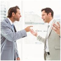 Konfliktgespräche für Service-Führungskräfte