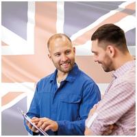Praktische Service-Kommunikation auf Englisch - Aufbaukurs/ Refresher