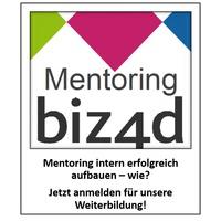 Mentoring-Programme planen & koordinieren: Weiterbildung für Personalentwickler
