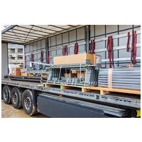 Ladungssicherung auf Straßenfahrzeugen (BKrFQG)
