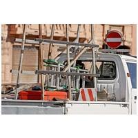 Ladungssicherung bei PKW und Kleintransportern