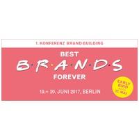 1. Konferenz Brand Building