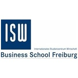 ISW Internationales Studienzentrum Wirtschaft