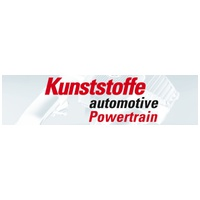 Kunststoffe automotive Powertrain