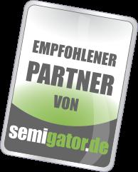Spitzen-Trainer bei semigator.de